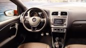 VW Polo original special edition 40th anniversary interior