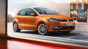 VW Polo original special edition 40th anniversary