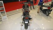 Yamaha MT-25 rear at the Indonesia International Motor Show 2015 (IIMS 2015)