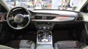 2015 Audi A6 Allroad Quattro dashboard at the 2015 Chengdu Motor Show