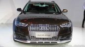 2015 Audi A6 Allroad Quattro front at the 2015 Chengdu Motor Show