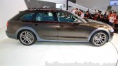 2015 Audi A6 Allroad Quattro side at the 2015 Chengdu Motor Show