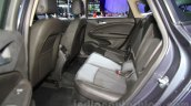 2015 Buick Verano rear seat at the 2015 Chengdu Motor Show
