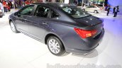 2015 Buick Verano rear three quarter at the 2015 Chengdu Motor Show