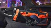 2015 Ford Figo India-spec boot