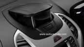 2015 Ford Figo India-spec dock