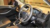 2015 Ford Figo cabin launched