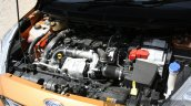 2015 Ford Figo engine bay first drive review
