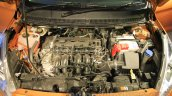2015 Ford Figo engine launched