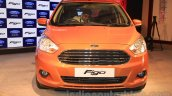 2015 Ford Figo front launched