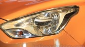 2015 Ford Figo headlight launched