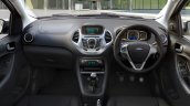2015 Ford Figo interior press shots