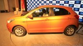 2015 Ford Figo profile launched