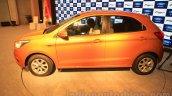 2015 Ford Figo profile launched