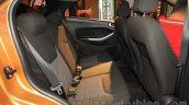 2015 Ford Figo rear seat launched