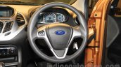 2015 Ford Figo steering launched