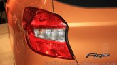 2015 Ford Figo taillight launched