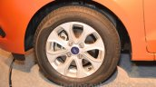 2015 Ford Figo wheel launched