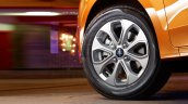 2015 Ford Figo wheel press shots