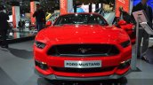 2015 Ford Mustang front at IAA 2015
