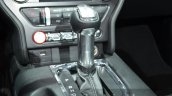 2015 Ford Mustang gear selector:gear shift at IAA 2015
