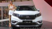 2015 Honda CR-V facelift at the 2015 Chengdu Motor Show