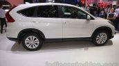 2015 Honda CR-V facelift side at the 2015 Chengdu Motor Show