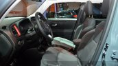 2015 Jeep Renegade Trailhawk front cabin at the IAA 2015