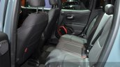 2015 Jeep Renegade Trailhawk rear cabin at the IAA 2015