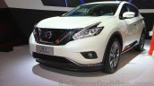2015 Nissan Murano at the 2015 Chengdu Motor Show