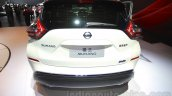 2015 Nissan Murano rear at the 2015 Chengdu Motor Show
