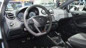 2015 Seat Ibiza Cupra dashboard at IAA 2015