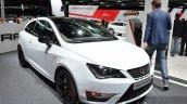 2015 Seat Ibiza Cupra front three quarter at IAA 2015