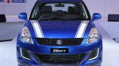 2015 Suzuki Swift RR2 Limited edition front unveiled in Malaysia