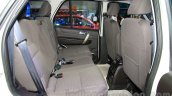 2015 Tata Safari Storme facelift rear cabin at the 2015 Nepal Auto Show