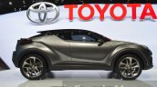 2015 Toyota C-HR Concept at IAA 2015