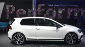 2015 VW Golf GTI Clubsport side at IAA 2015