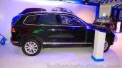 2015 VW Touareg side at the 2015 NADA Auto Show