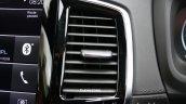 2015 Volvo XC90 D5 Inscription HVAC vent full review