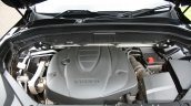 2015 Volvo XC90 D5 Inscription engine bay full review