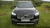 2015 Volvo XC90 D5 Inscription front full review
