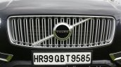 2015 Volvo XC90 D5 Inscription grille full review