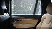 2015 Volvo XC90 D5 Inscription sun blind full review
