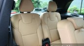 2015 Volvo XC90 D5 Inscription third row seat full review