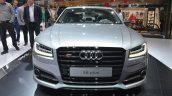 2016 Audi S8 Plus front at IAA 2015