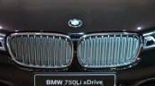 2016 BMW 7 Series Individual grille at the IAA 2015