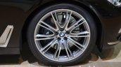 2016 BMW 7 Series Individual wheel at the IAA 2015