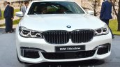 2016 BMW 7 Series M-Sport front at the IAA 2015