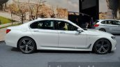 2016 BMW 7 Series M-Sport side at the IAA 2015