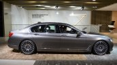 2016 BMW 7 Series side at the IAA 2015